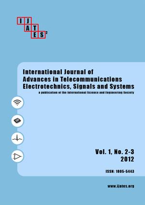 Vol.1 No. 2-3, 2012